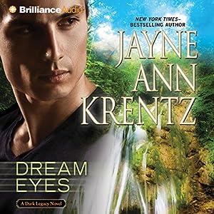 Dream Eyes Audiobook