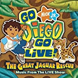 Go Diego Go Live the Great Jaguar Rescue by Diego, Go! Go