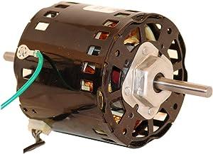 AO Smith 3243.3-Inch Frame Diameter 1/25 HP 1550 RPM 115-Volt 2.1-Amp Sleeve Bearing Fan Coil
