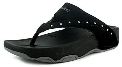 skechers ladies sandals uk