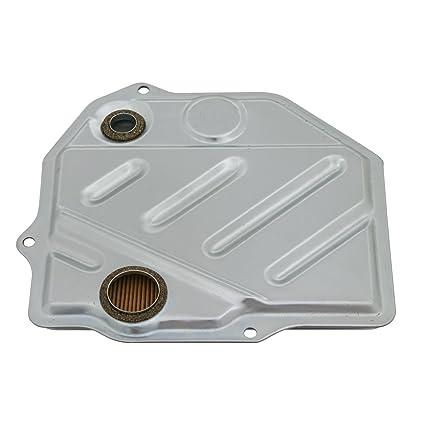 Amazon com: febi bilstein 04872 transmission oil filter for