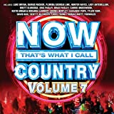 NOW That's What I Call Country Volume 7