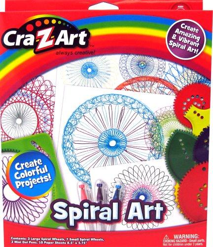 Cra Z Art 12422N Spiral Art 12422 product image