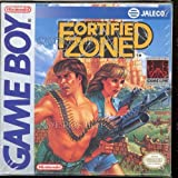 Fortified Zone - Game Boy - PAL