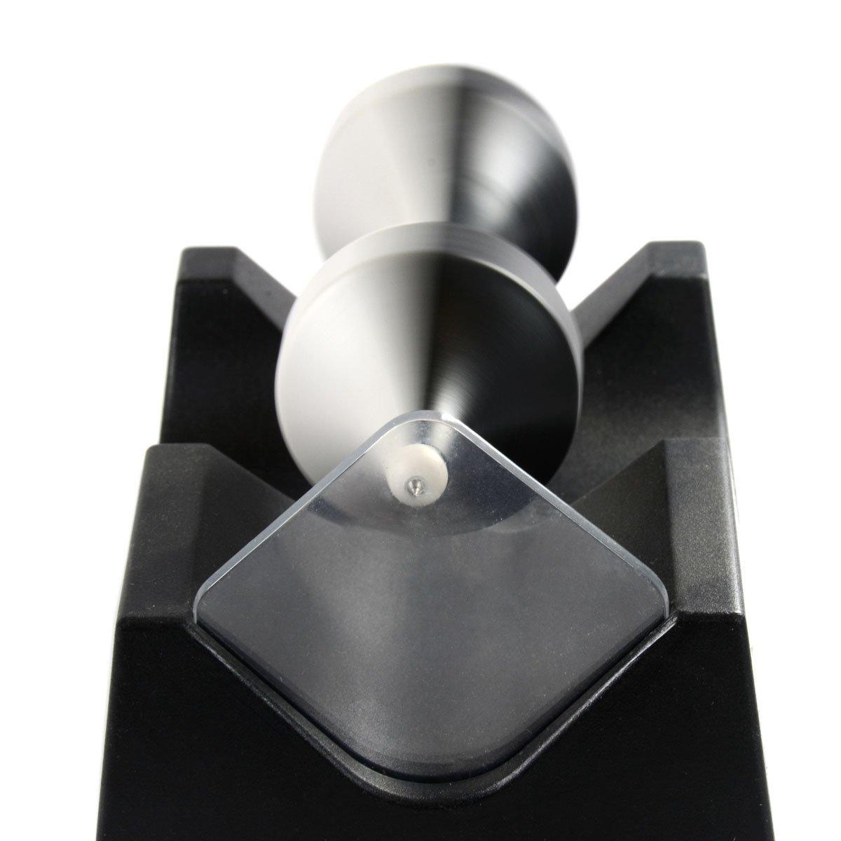 CMS MAGNETICS Magnetic Levitating Desk Toy - Levitation Magnet Demonstrator (2 Pieces) by CMS MAGNETICS (Image #2)