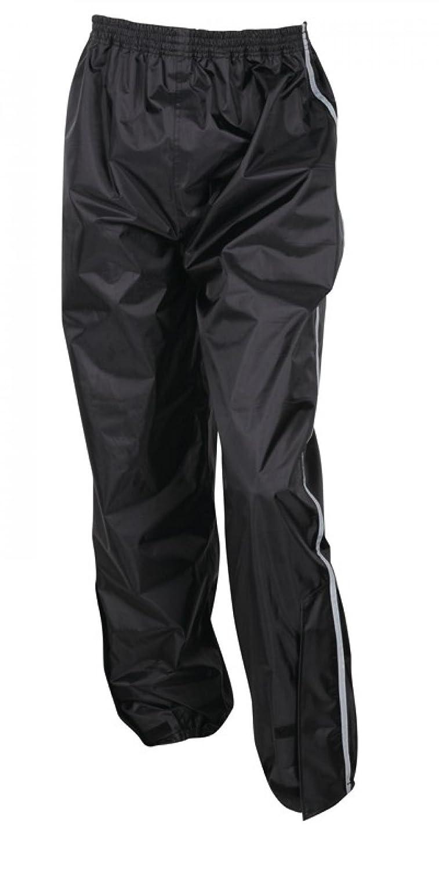 MITSOU Pantalon, Noir, Taille XXL MAD 701FN44