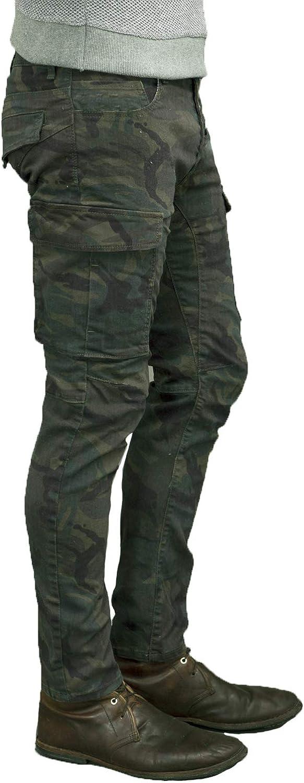 Premium Slim Fit Cargo Pant