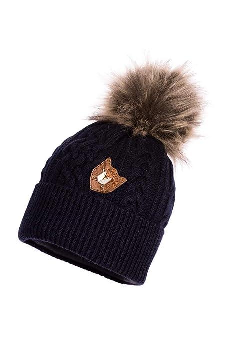e4da6fbd70c4 Jamix Baby Boy Boys Knitted Hat Winter Autumn Cap Size 3 4 5 6 7 8 9 ...