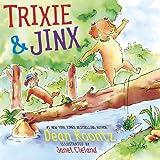 Trixie and Jinx, Dean Koontz, 0399251979