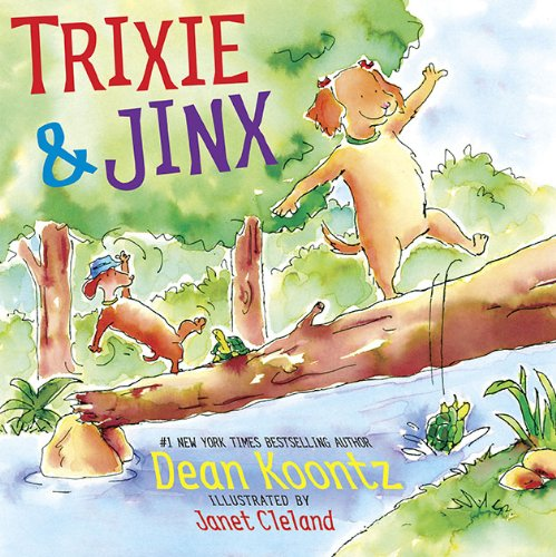 Read Online Trixie and Jinx PDF