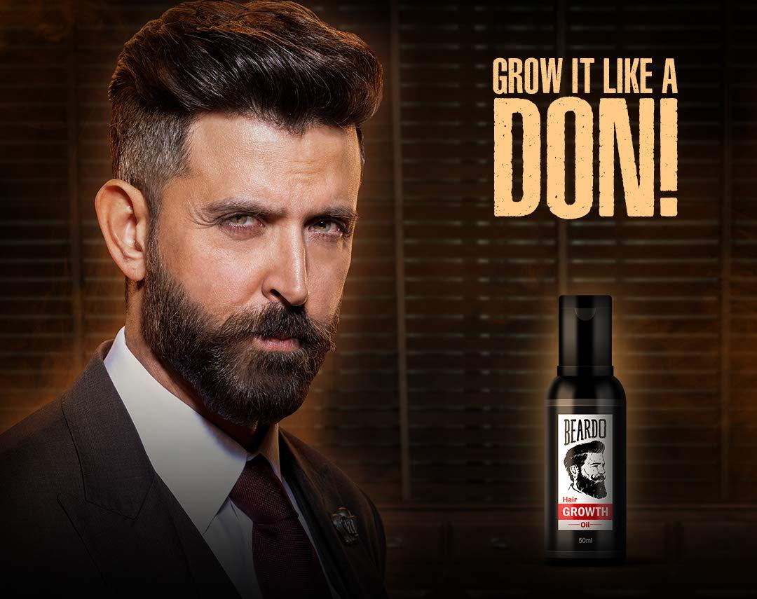 Best Beardo products India
