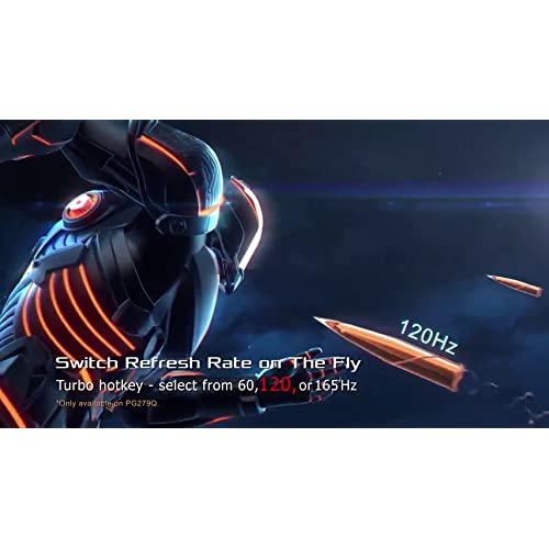 Asus Rog Swift Pg27aq 27 Gaming Tiendamia Com