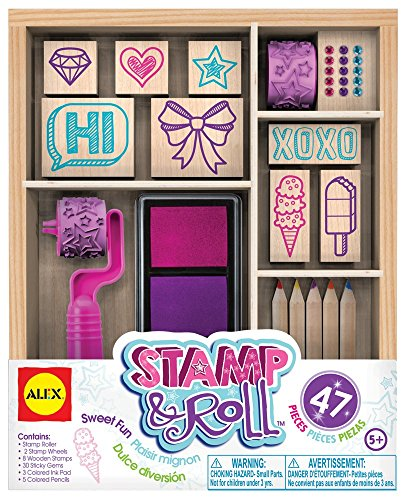 ALEX Toys Craft Stamp Roll product image