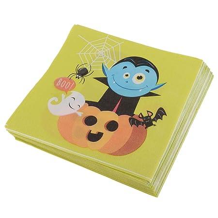 Neviti 596799/Happy Halloween/ /Servilletas