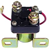 Caltric Starter Solenoid Relay Fits Polaris Sportsman 335 400 1993-2002