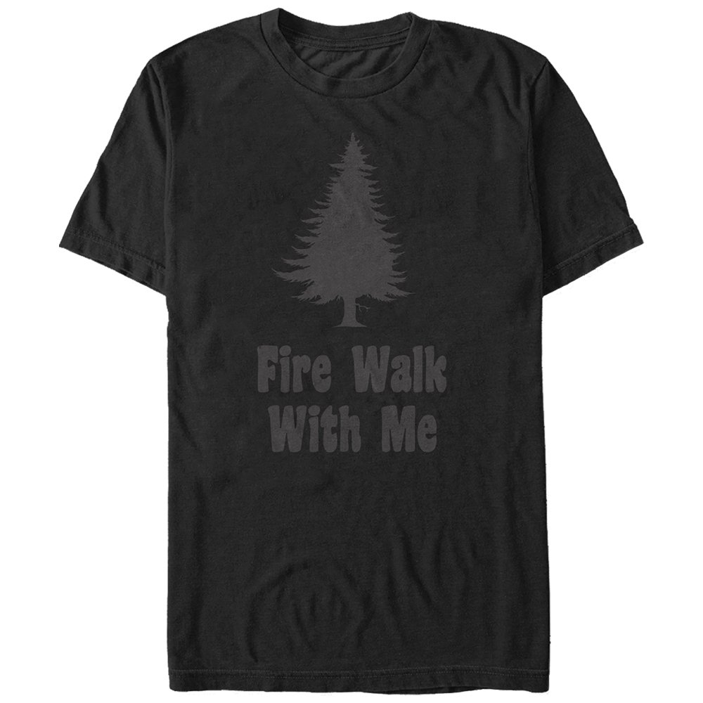 Twin Peaks S Fire Walk With Me Shirts