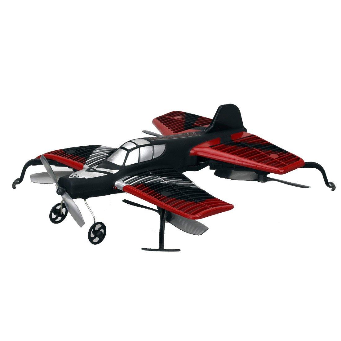 World Brands- Speed Glider, Color Rojo y Negro (84724): Amazon.es ...