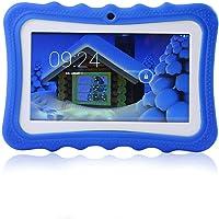 "LayOPO Kids Tablet 7"" Kid Friendly Tablet 8GB WiFi Kid Edition Tablet con Cámara"