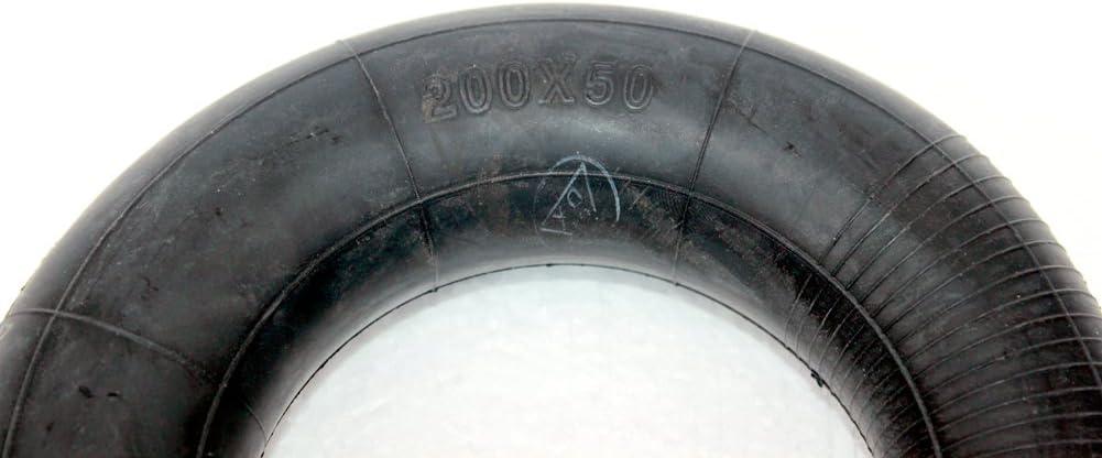 Amazon.com: L-faster - Neumático eléctrico de 7.874 in para ...