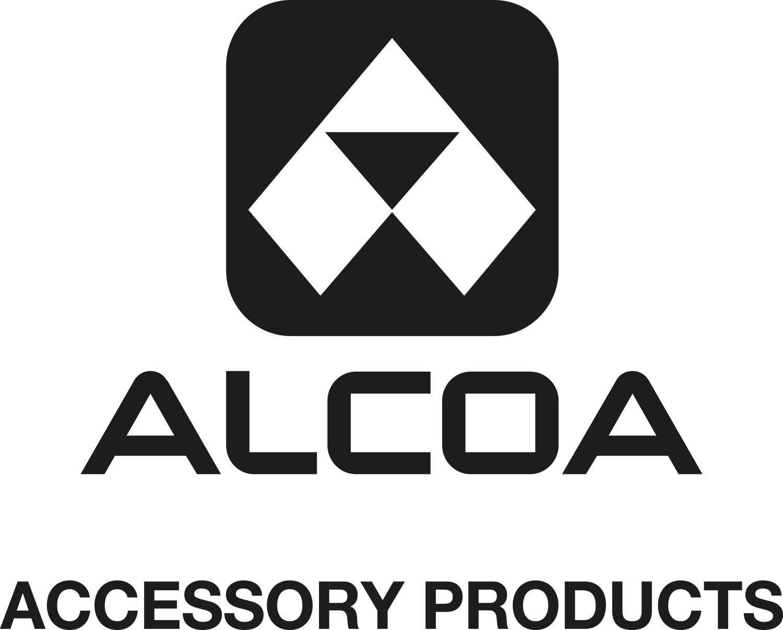gerade Alcoa Leichtmetallradventil 60 mm