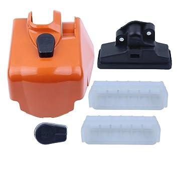 Luftfilterabdeckung Luftfilter Deckel für STIHL 021 023 025 MS 250 MS 230 MS 210