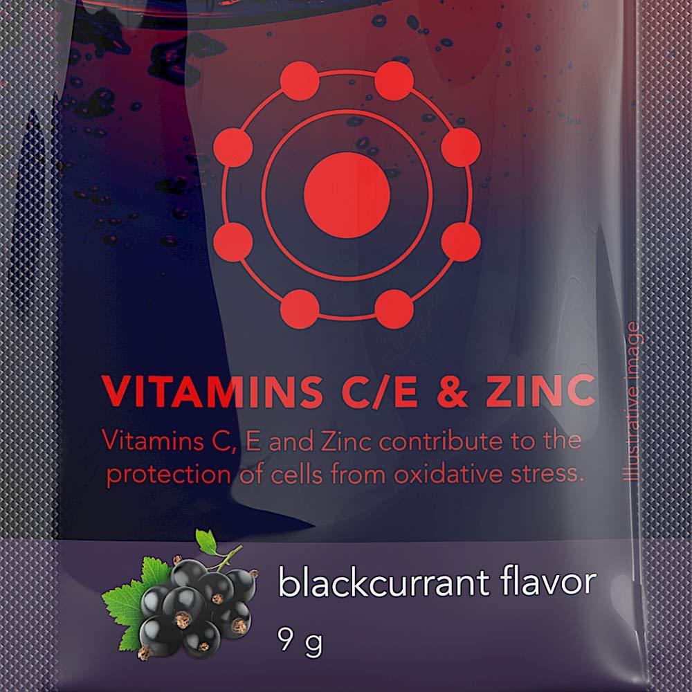 Prozis H2O Anti-OX 9 g Grosella negra - Manera deliciosa de ...