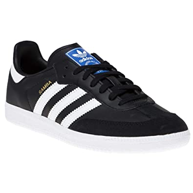 wholesale dealer 86b8c 3614d adidas Samba OG J, Chaussures de Fitness Mixte Adulte