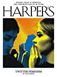 Magazine Subscription Harper's Magazine (96)  Price: $83.40$39.99($3.33/issue)