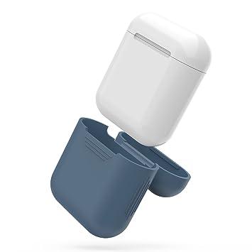 Estuche de Silicona a Prueba de Golpes AhaStyle para Apple ...