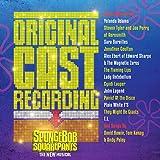 #6: SpongeBob SquarePants, The New Musical (Original Cast Recording)