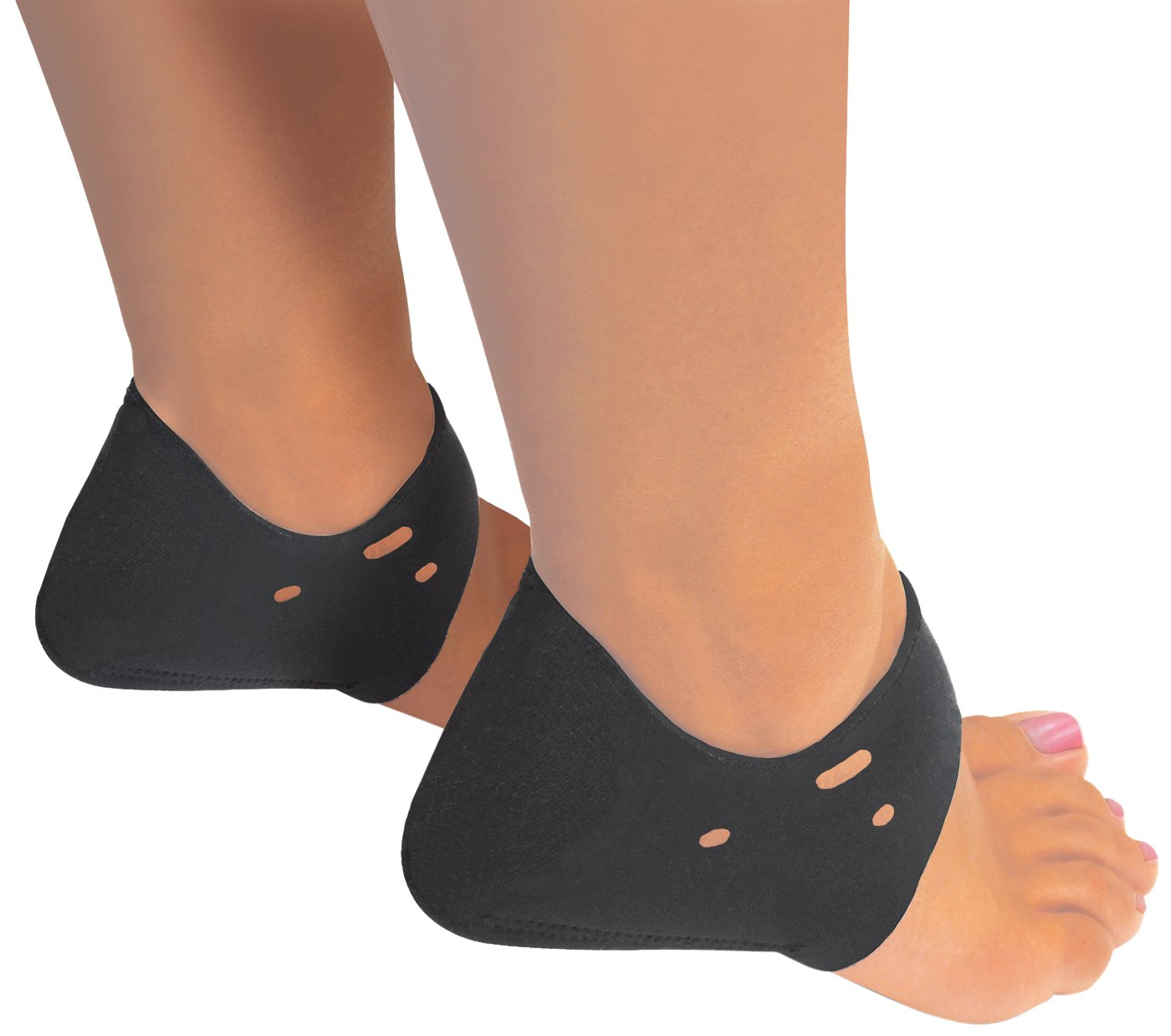 Beautyko Shock Absorbing Plantar Fasciitis Therapy Wraps, 65 Count