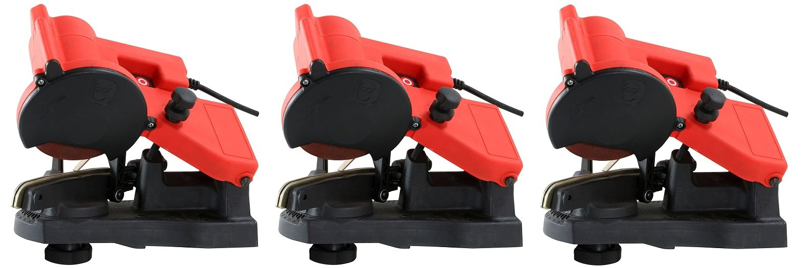 Buffalo Tools ECSS Electric Chainsaw Sharpener (Pack of 3)