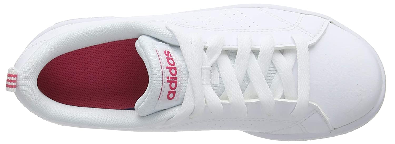 new arrival 72fbc 664f2 adidas Vs Advantage Cl K, Chaussures de Running Mixte Enfant  Amazon.fr   Chaussures et Sacs