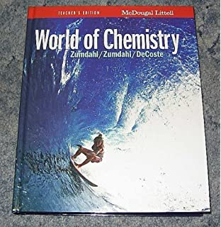 Concepts of Earth Science and Chemistry (Parent Lesson Planner ...