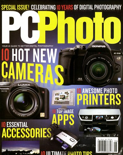 Magazines : PCPhoto