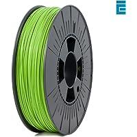 ICE FILAMENTS ICEFIL1PLA011 PLA Filament, 1.75 mm, 0.75 kg, Gracious Green