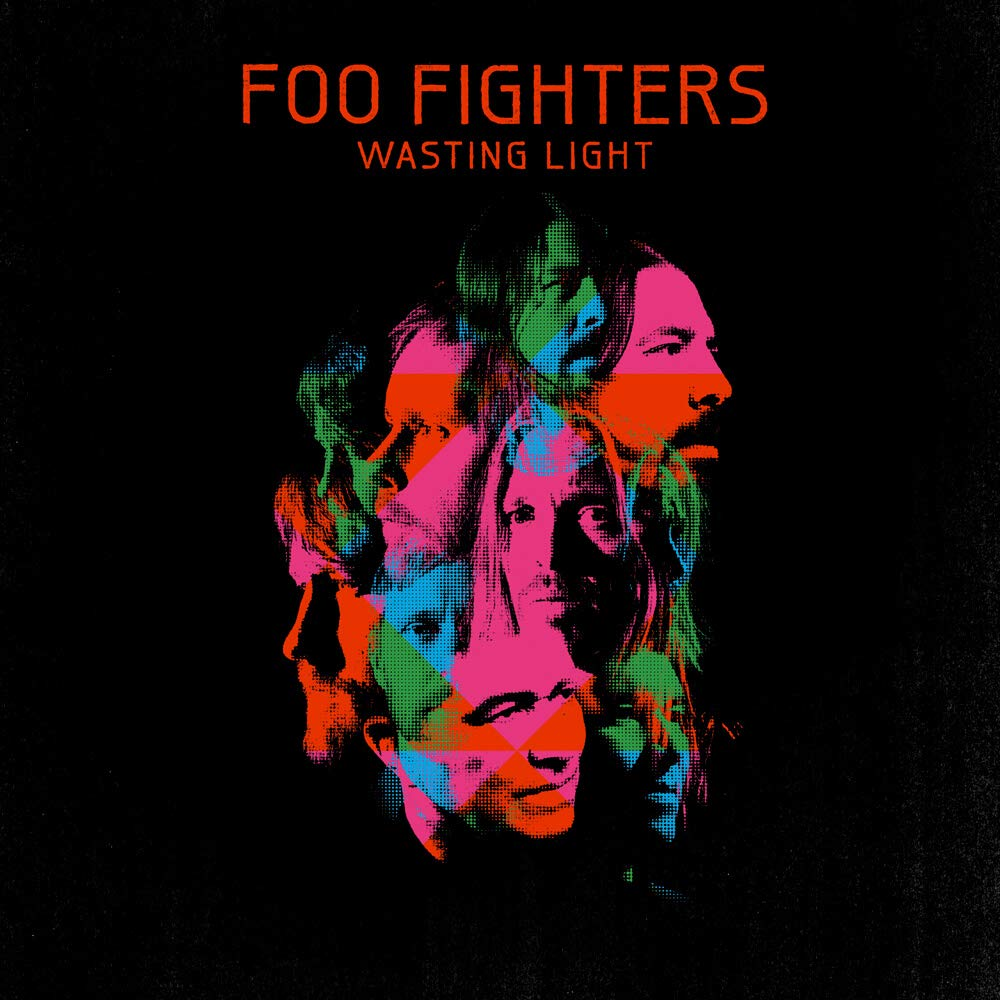 Wasting Light by Legacy
