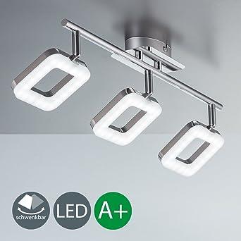 Gadgetsforyou Design Led Deckenleuchte Spot Lampe Strahler