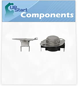 Replacement 279769 Thermal Cut-Off for Kenmore 11062942100 Dryer