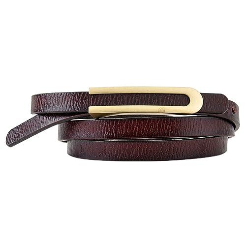 iShine cinturones mujer piel cintura mujer cinturones para vestido de fiesta para las mujeres con si...