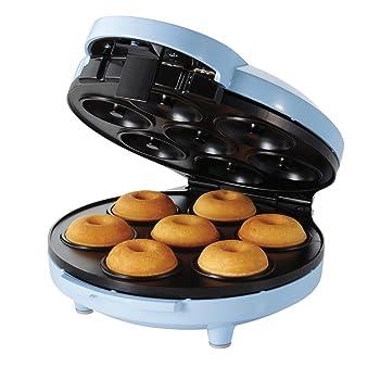 Sunbeam FPSBDMM921 Blue Color Donut Maker