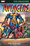 Avengers Epic Collection: Once an Avenger (The Avengers Epic Collection)