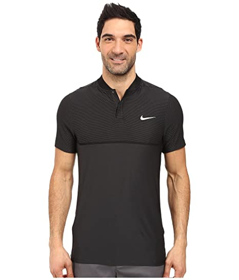 c2a248071 Amazon.com: Nike MM Fly Swing Knit Block Alpha Men's Slim Fit Golf ...