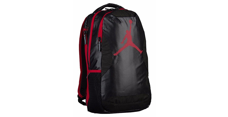Nike Premium Mochila Bookbag para portátil Jordan Jumpman Deportes ...