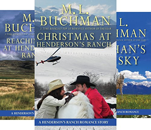 Henderson's Ranch (5 Book Series)