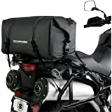 Medium , Black : Nelson-Rigg (SE-2005-BLK) Black Medium Adventure Dry Bag