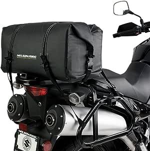 Nelson-Rigg (SE-2005-BLK) Black Medium Adventure Dry Bag
