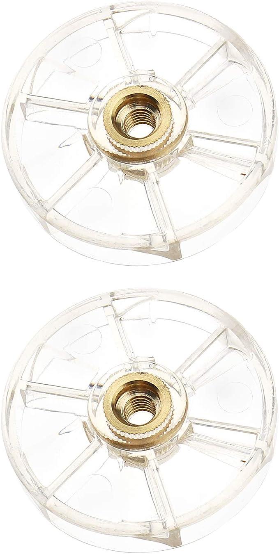 OTOTEC - 2 engranajes de base superior (plástico). Piezas de ...