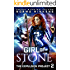 Girl of Stone (The Expulsion Project Book 2)