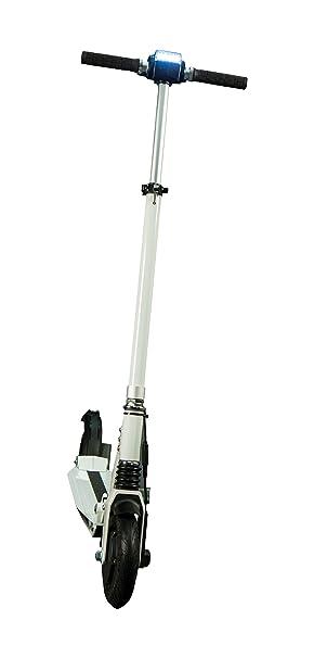 E-Twow E- Booster 33V 6.5 Scooter eléctrico, Unisex, Blanco, 0